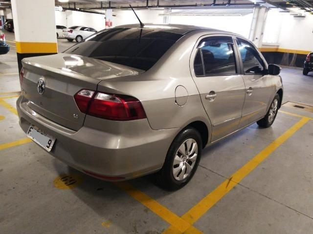 Volkswagen Voyage Trend 1.6 Flex Mec. Completo - Foto 2