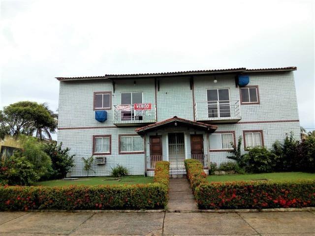 Alugo Apartamento no Ed. Colinas do Lago em Salinópolis-PA - Foto 10