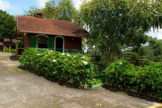 Casa à venda com 5 dormitórios em Centro, Monte verde cod:CA008428 - Foto 10