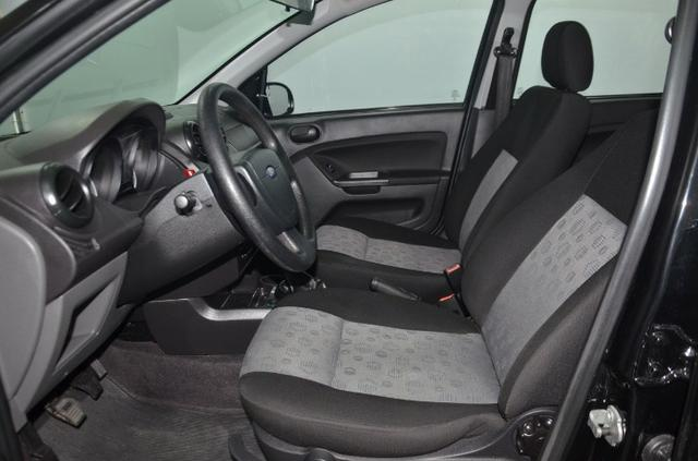 Ford Fiesta SE 1.0 Flex 2014 - Foto 9