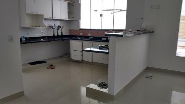 Samuel Pereira oferece: Casa Sobradinho RK 4 Suites Alto Padrão Churrasqueira Aceita troca - Foto 6