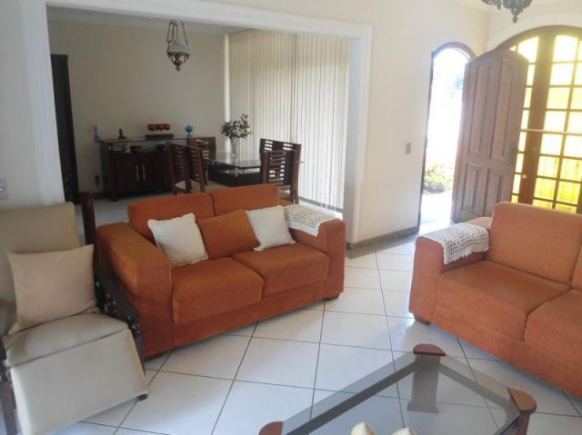 Casa à venda com 3 dormitórios em Caiçara, Belo horizonte cod:2044 - Foto 4