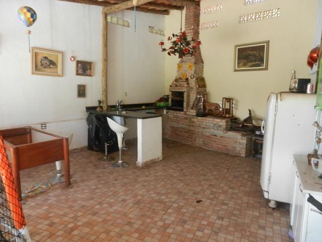 Casa à venda com 4 dormitórios em Caiçara, Belo horizonte cod:933 - Foto 13