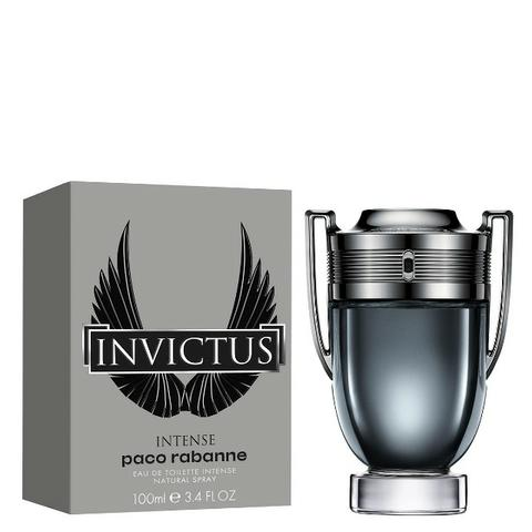 Perfume Invictus Intense Masculino d03b260e9bb