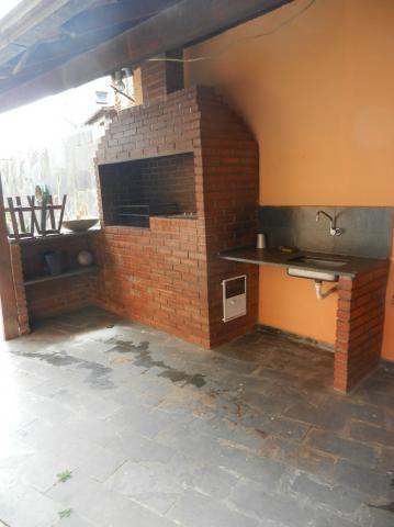 Casa à venda com 5 dormitórios em Caiçara, Belo horizonte cod:2713 - Foto 12