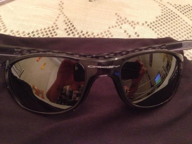 a09a000f95c0d Óculos de sol Oakley Espelhado - Bijouterias, relógios e acessórios ...