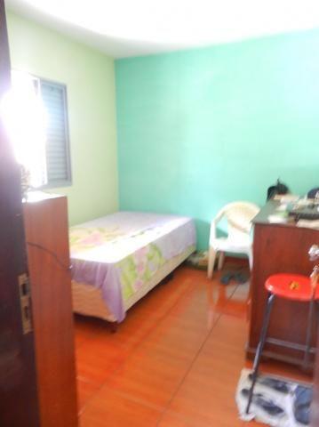 Casa à venda com 5 dormitórios em Caiçara, Belo horizonte cod:2734 - Foto 5