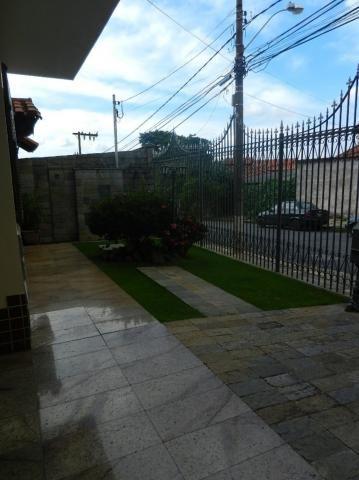 Casa à venda com 4 dormitórios em Caiçaras, Belo horizonte cod:2754 - Foto 2