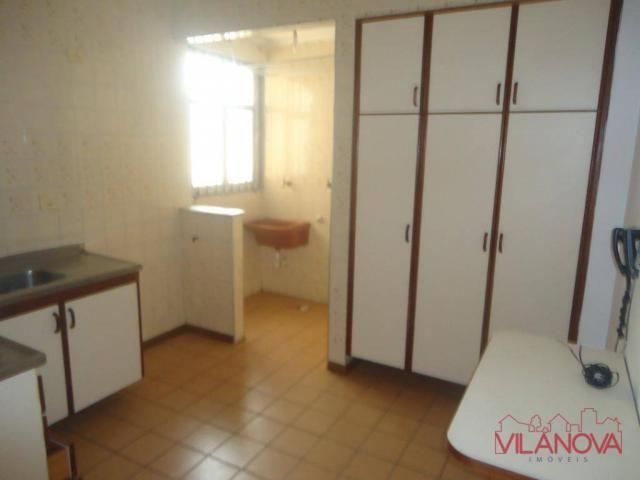 Apartamento com 3 dormitórios à venda, 80 m² por r$ 280.000,00 - jardim das indústrias - s - Foto 11