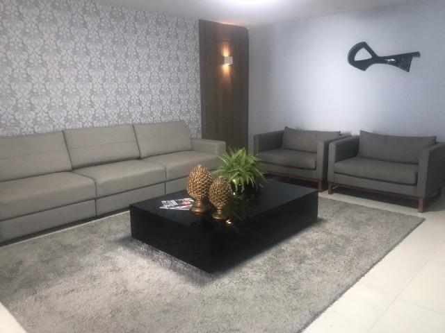 Residencial Hemetério Gurgel - Tirol - 4 suites - Novo - Lazer Completo - Foto 13
