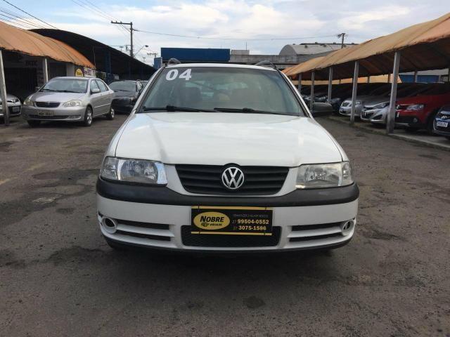 Vw - Volkswagen Parati 1.6 2004 (financio sem entrada)