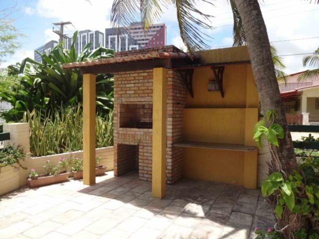 Charmosa Casa Mobiliada, 4 Quartos, Praia De Cotovelo - Foto 16