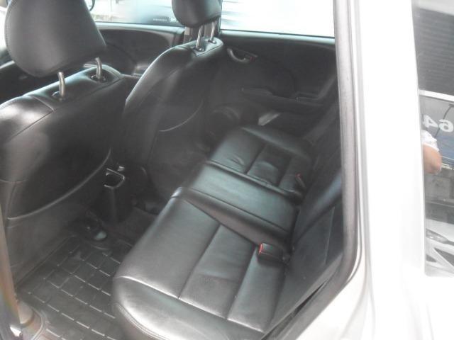 Honda Fit Lx 1.4 câmbio automático 12/13, conservado. Vende/troca/financia - Foto 6