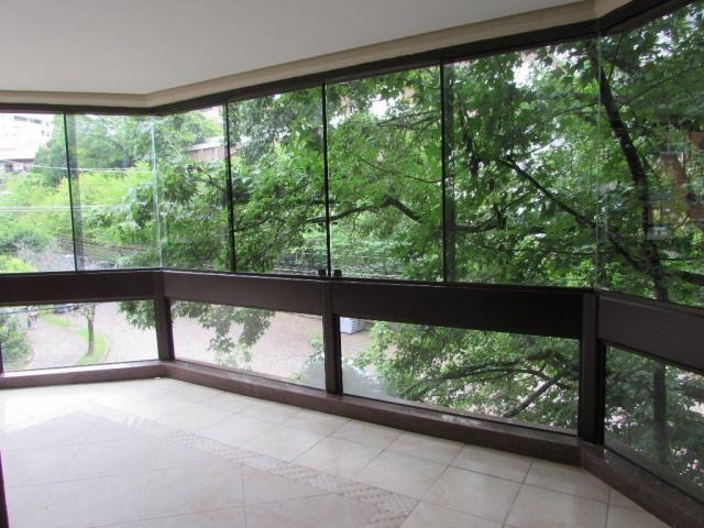 Cobertura com 4 dormitórios para alugar por r$ /mês - bela vista - porto alegre/rs