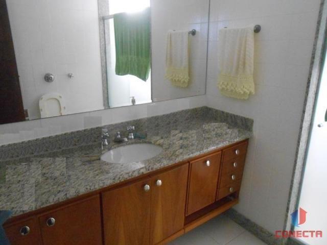 Apartamento para venda em vitória, praia do canto, 4 dormitórios, 2 suítes, 4 banheiros, 4 - Foto 15