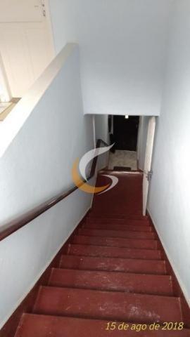 Sobrado com 3 dormitórios à venda, 111 m² por R$ 435.000 - Vila Militar - Petrópolis/RJ - Foto 10