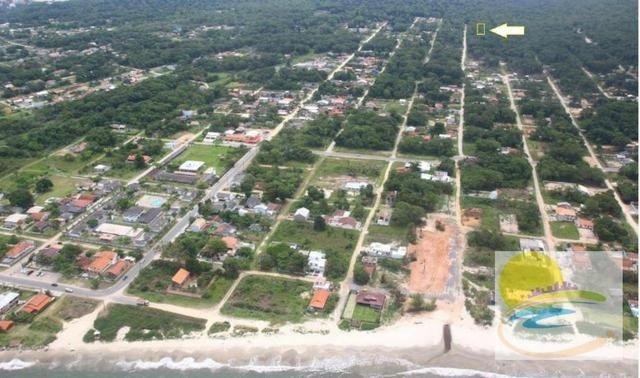Excelente terreno para investimento em Itapoá-SC!