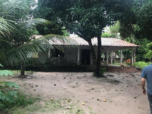 Sitio na Vila Sarney II, código: ST00002