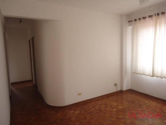 Apartamento com 3 dormitórios à venda, 80 m² por r$ 280.000,00 - jardim das indústrias - s