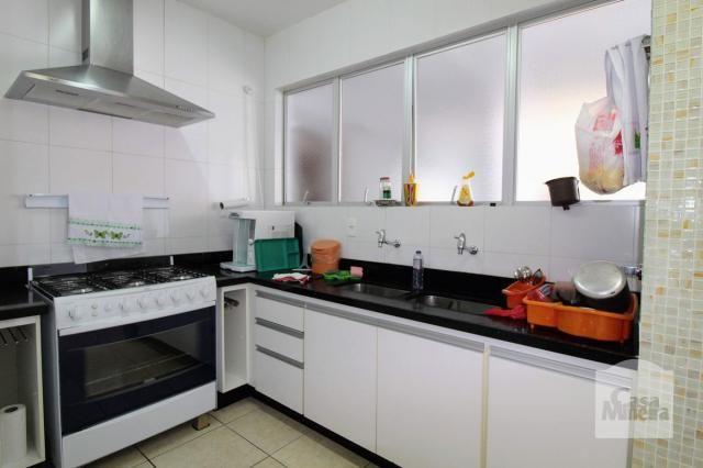 Apartamento à venda com 4 dormitórios em Gutierrez, Belo horizonte cod:240698 - Foto 15