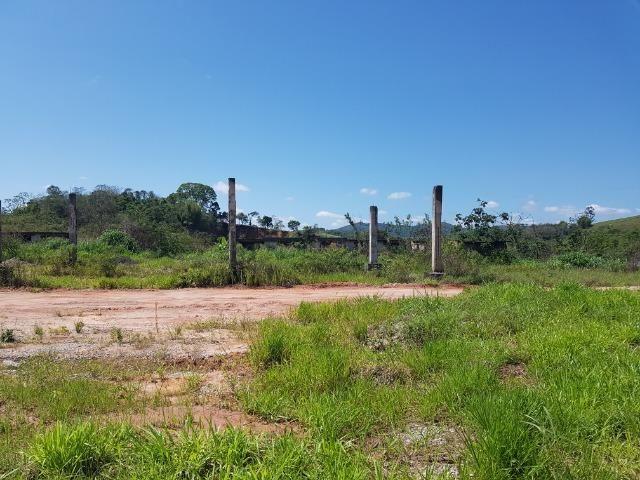 Terreno BR 101 Silva Jardim - Foto 8