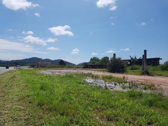 Terreno BR 101 Silva Jardim - Foto 11