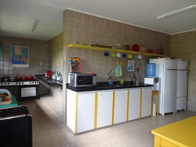 Charmosa Casa Mobiliada, 4 Quartos, Praia De Cotovelo - Foto 6