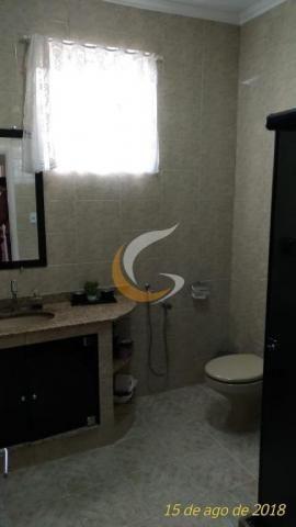 Sobrado com 3 dormitórios à venda, 111 m² por R$ 435.000 - Vila Militar - Petrópolis/RJ - Foto 9