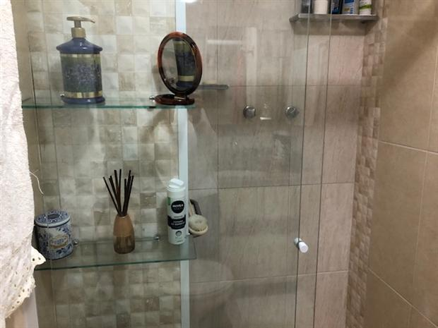 Apartamento à venda com 3 dormitórios em Leblon, Rio de janeiro cod:834351 - Foto 12