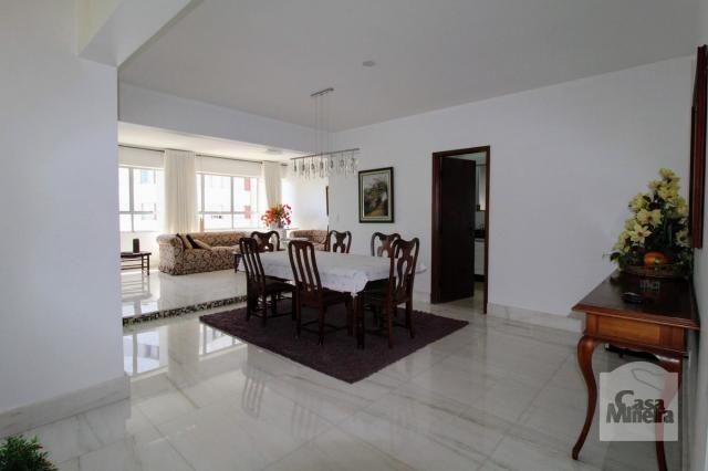 Apartamento à venda com 4 dormitórios em Gutierrez, Belo horizonte cod:240698 - Foto 3
