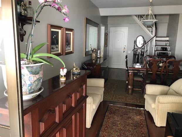 Apartamento à venda com 3 dormitórios em Leblon, Rio de janeiro cod:834351