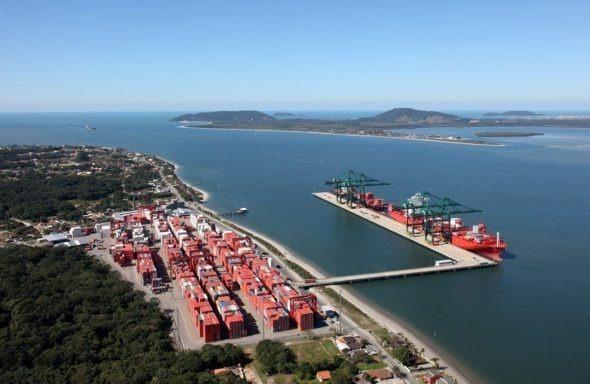 Excelente terreno para investimento em Itapoá-SC! - Foto 4