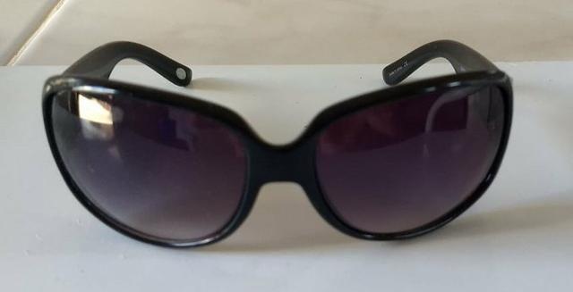 Óculos de sol feminino Fossil - original - Bijouterias, relógios e ... c3f5b58f6b