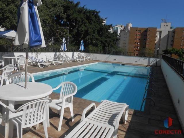 Apartamento para venda em vitória, praia do canto, 4 dormitórios, 2 suítes, 4 banheiros, 4 - Foto 20
