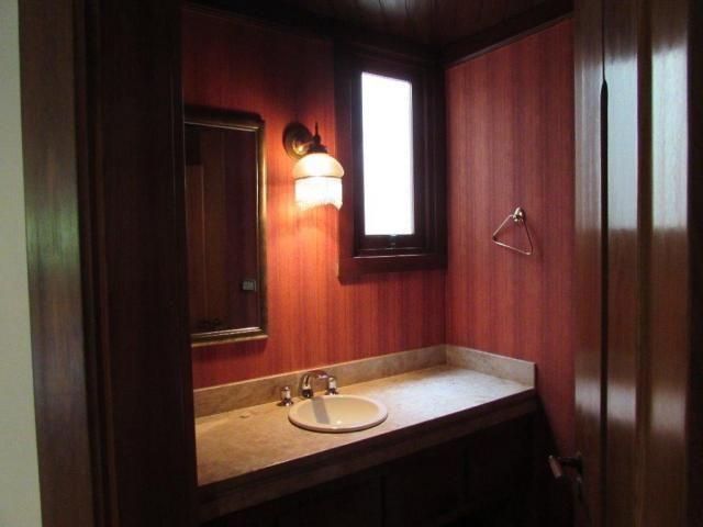 Cobertura com 4 dormitórios para alugar por r$ /mês - bela vista - porto alegre/rs - Foto 2