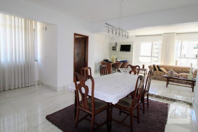 Apartamento à venda com 4 dormitórios em Gutierrez, Belo horizonte cod:240698 - Foto 8