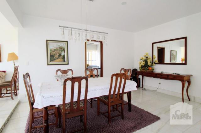 Apartamento à venda com 4 dormitórios em Gutierrez, Belo horizonte cod:240698 - Foto 6