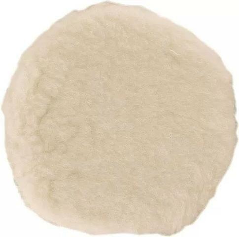 Boina De Lã Para Polimentos Em Geral 8 Pol. - DWT - Materiais de ... 9cc8b6deab7