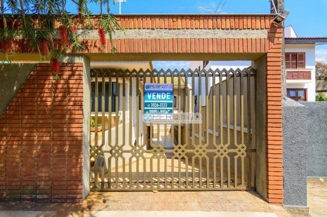 Casa com 6 dormitórios à venda, 300 m² por R$ 790.000 - Jardim Presidente - Londrina/PR - Foto 4