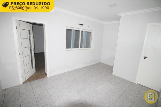 Loja comercial para alugar em Fatima, Fortaleza cod:41243 - Foto 7