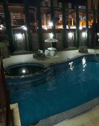 CARNAVAL - Apartamento Caldas Novas - Temporada - 3 quartos
