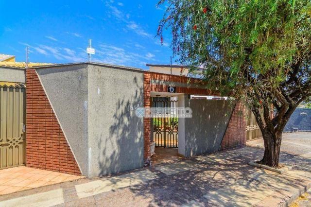 Casa com 6 dormitórios à venda, 300 m² por R$ 790.000 - Jardim Presidente - Londrina/PR