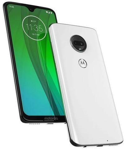 """Smartphone Motorola Moto g7 Play 1952-1 Dual Sim LTE 5.7"""" 2GB/32GB - Foto 2"""
