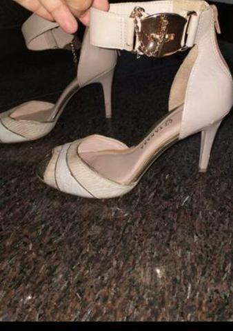 20d2583ee Sandália 39 - Roupas e calçados - St H I Sul, Brasília 618719500 | OLX