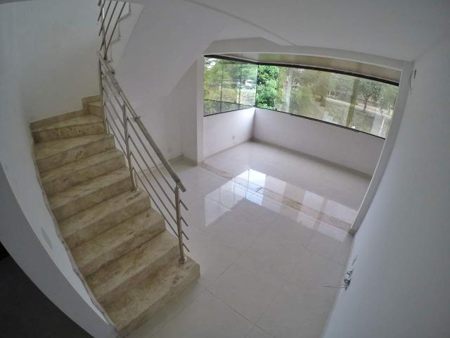 Cobertura em Ipatinga, 3 qts/suíte, Área gourmet, 208,76 m², Elev., 2 vgs. Valor 480 mil - Foto 2