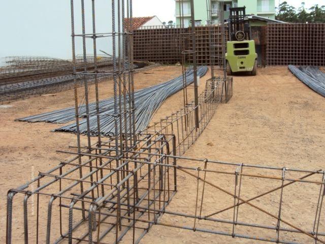 093a37692 Ferragem Armada Para Construção - Colunas, Vigas, Sapatas ...