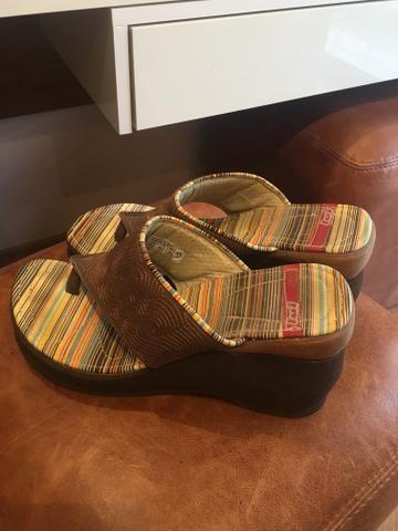 7376ad9a51 Tamanco luilui - Roupas e calçados - Ipiranga