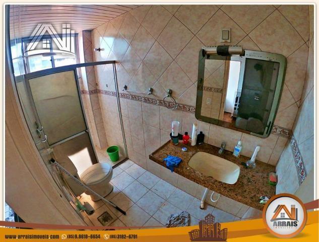 Vendo apartamento 3 quartos no bairro Benfica - Foto 9