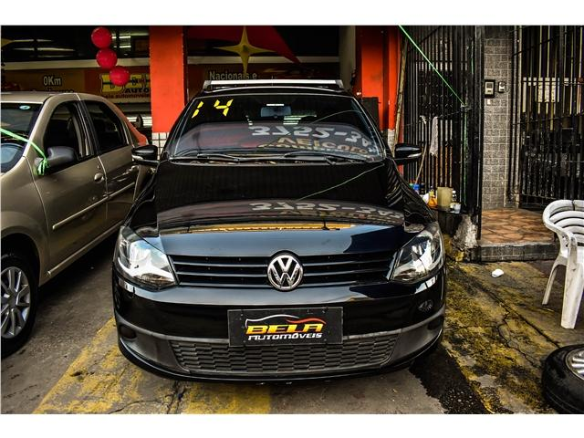 Volkswagen Fox 1.6 MI 8v Flex 4p Manual - Foto 2