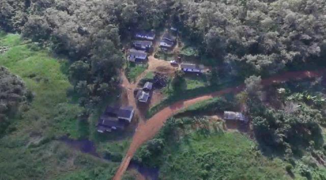 Fazenda de Cacau, Látex e Mogno no Brasil - Cidade Ituberá-BA - Foto 16